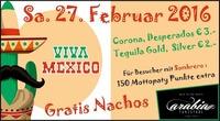 Viva Mexico@Tanzstadl Arabia