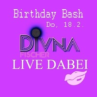 DIVNA FISCHER Birthday Bash@Inside Bar