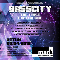 BassCity - The First  Experience