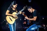 RODRIGO Y GABRIELA live at W.U.K Vienna@WUK
