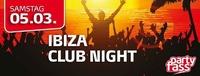 Ibiza Club Night! mit DJ CHRIS GOMEZ@Partyfass