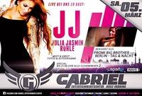 ✩ Julia Jasmin Rühle aka JJ KOMMT ✩@Gabriel Entertainment Center