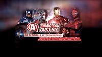 Comic Con – Die Offizielle Aftershowparty@Musikpark-A1