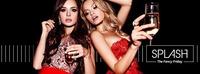 Fashion★Champagne★Glitter★Glamour★Models @ SPLASH - The Fancy Friday@Babenberger Passage