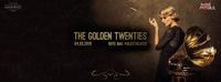 The Golden Twenties - Grand Opening@Volkstheater Wien, Rote Bar