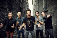 SIMPLE PLAN, Support: GHOST TOWN, THE BOTTOM LINE@Gasometer - planet.tt