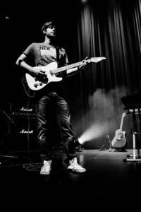Guitar Survival / Workshop mit David Binderberger / Rockhouse Academy // Rockhouse Salzburg@Rockhouse