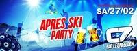 Apres Ski Party 2016