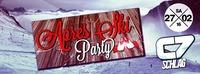 Hey, das geht ab! 1. Apres Ski Party in #AltSchlag@C7 - Schlag