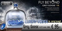 Grey Goose Partyyyyyy!@Partymaus