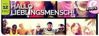 HALLO LIEBLINGSMENSCH@Evers