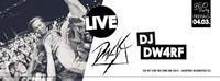 DJ DW4RF Der kleinste DJ Österreichs