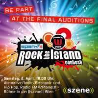 #RTIC: Final Audition@((szene)) Wien