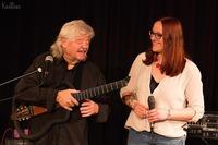 LIVE IN CONCERT - Blues Juice / Heli Punzenberger + Nane Frühstückl@academy Cafe-Bar