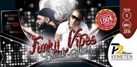 ♛♛ FUNKY VIBES - Black Stars live ♛♛ // Schankmixer um 1€ bis 23:00, danach 2€ // P2-Kemeten@Disco P2