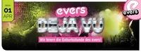 EVERS DEJA VU@Evers