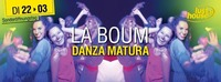 LA BOUM - DANZA MATURA@Lusthouse