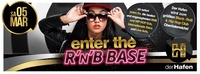Enter the R`n`B BASE - ACHTUNG NEU!@derHafen
