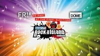 Rock the Island Contest@Praterdome
