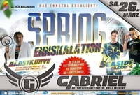 Spring ENNSKALATION@Gabriel Entertainment Center