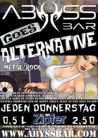 Alternative Club@Abyss Bar