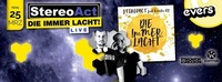 DIE IMMER LACHT - STEREOACT feat. Kerstin Ott@Evers