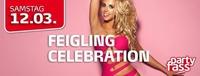 Feigling Celebration@Partyfass