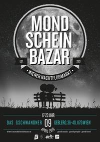 Mondscheinbazar - Wiener Nachtflohmarkt@Gschwandner