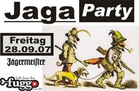 Jaga-Party@Fuggo Nightlife