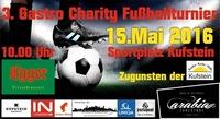 Gastro - Charity Fußballturnier