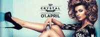 CRYSTAL CLUB - season closing