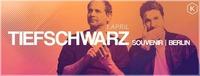 Tiefschwarz(Basti - DJ Set) - Kantine Linz@DieTischlerei