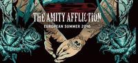The Amity Affliction [AU] / Deez Nuts [AU] / Thy Art Is Murder [AU]