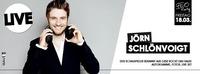 TV Star Jörn Schlönvoigt