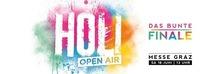 HOLI Festival GRAZ 2016 - das bunte Finale