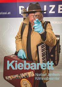 Kabarett - Norbert Janitsch