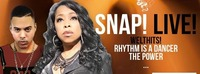 Superstars - SNAP! - Live on Stage am SA.02.04@Nachtschicht
