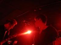 Atlantic Collective Live im Café Carina@Café Carina