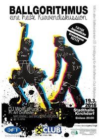 Maturaball BRG/BORG Kirchdorf@Stadthalle Kirchdorf