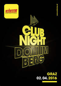 ANTENNE CLUB NIGHT