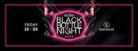 LUC BELAIRE BLACK BOTTLE NIGHT / 25.3.16 / Scotch Club