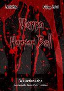 Oster-Horror-Ball (Gothic)@Weberknecht