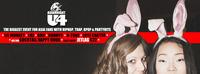 ASIANNIGHT Bunny Special - Ostersonntag at U4@U4