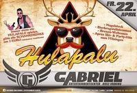 HULAPALU@Gabriel Entertainment Center