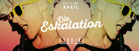 ★ Die Eskalation ★@ESQUIRE