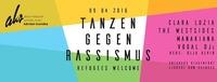 Aktion Kritischer SchülerInnen Kärnten/Koroska: Tanzen gegen Rassismus 2016 / Refugees Welcome Party@Volxhaus - Klagenfurt