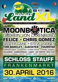 Candyland XL 2016@Schloss Stauff