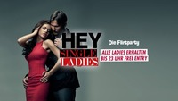 HEY SINGLE LADIES - die Flirtparty@Musikpark-A1