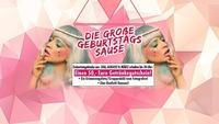 DIE GROSSE GEBURTSTAGSSAUSE@Musikpark-A1