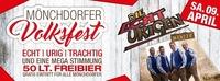 Mönchdorfer Volksfest@Fullhouse